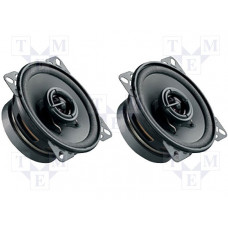 Alpha 66020 Car speakers 100 mm