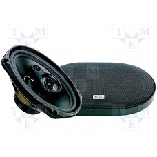 "Alpha 66035 Car speakers 6""x9"""