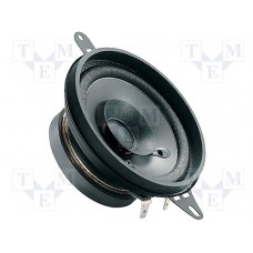 Alpha 66120 Car speakers 87 mm