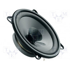 Alpha 66123 Car speakers 130 mm