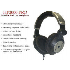 Gemsound HP-2000 Headphone