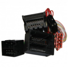 i-sotec AD-0132-B Opel ISO adapter