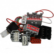 i-sotec AD-0142 ISO Adapter Volvo