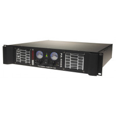 Gemsound PA-5505 amplifier